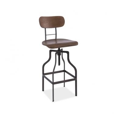 Baro kėdė Hoker Drop
