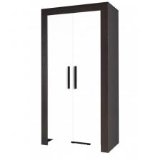Dviejų durų spinta CEZAR 2