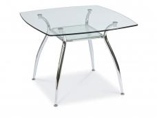 Stikliniai stalai