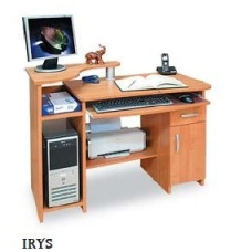 Rašomasis stalas IRYS