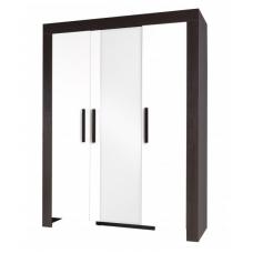 Trijų durų spinta CEZAR 1