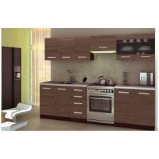 Virtuvės baldų komplektas AMANDA 260