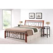 Metalinės lovos