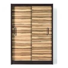 Dviejų durų spinta OPTIMA BIS 2D