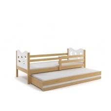 Dvivietė lova MIKO 2