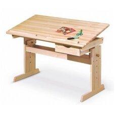 JULIA augantis stalas