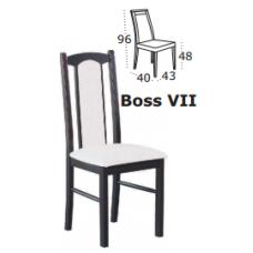 Kėdė medinė BOSS VII