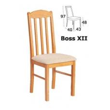 Kėdė medinė BOSS XII