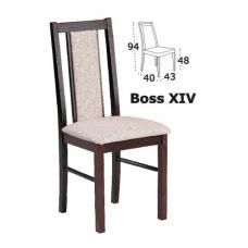 Kėdė medinė BOSS XIV