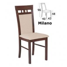 Kėdė medinė MILANO