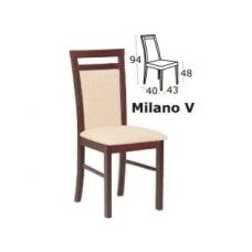 Kėdė medinė MILANO V
