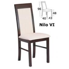 Kėdė medinė NILO VI