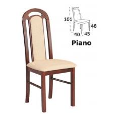 Kėdė medinė PIANO