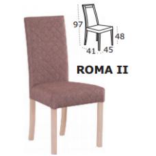Kėdė medinė ROMA II