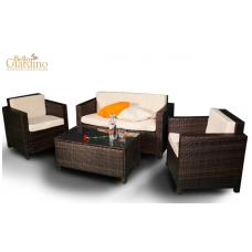 Lauko baldų komplektas CALMO