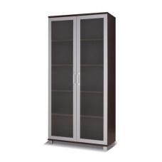 MAXIMUS dviejų durų vitrina M22