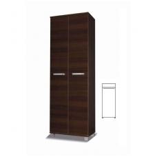 MAXIMUS siaura dviejų durų spinta M15