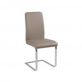 Metalinės kėdės