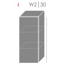 Pakabinama spintelė EMPORIUM W2 30