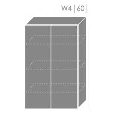 Pakabinama spintelė EMPORIUM W4 60
