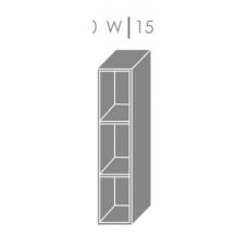 Pakabinama spintelė  PLATINUM  W 15