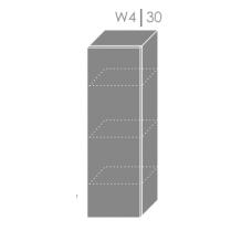 Pakabinama spintelė  PLATINUM  W4 30