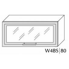 Pakabinama spintelė  PLATINUM  W4BS 80 MDF