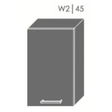 Pakabinama spintelė QUANTUM W2 45