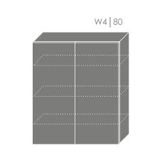 Pakabinama spintelė QUANTUM W4 80