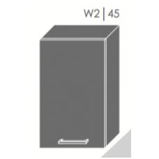 Pakabinama spintelė  SILVER W2 45