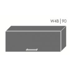 Pakabinama spintelė SILVER W4B 90