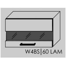 Pakabinama spintelė SILVER W4Bs 60 LAM