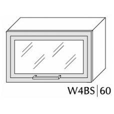 Pakabinama spintelė SILVER W4Bs 60 MDF