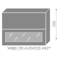Pakabinama vitrina EMPORIUM W8BS 90 AV WKF