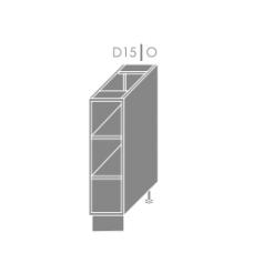 Pastatoma spintelė PLATINUM  D15/0