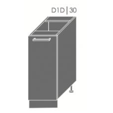 Pastatoma spintelė QUANTUM  D1D 30