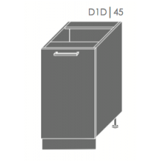 Pastatoma spintelė QUANTUM  D1D 45