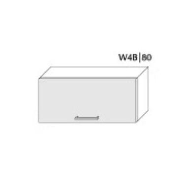 Pakabinama spintelė SILVER W4B 80