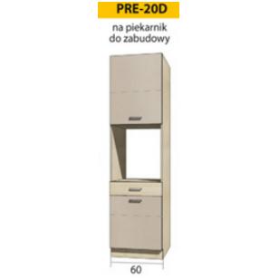 PREMIO pastatoma spintelė PRE-20D