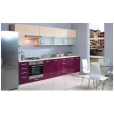 [Reikia dėmesio] Virtuvinis komplektas PLATINUM 320