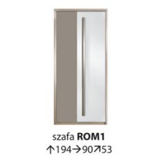 ROMA spinta ROM/1