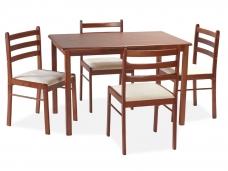Stalo ir kėdžių komplektai