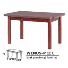 Stalas medinis WENUS II L