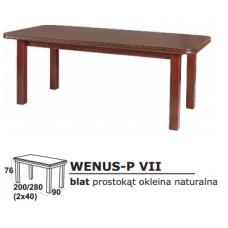 Stalas medinis WENUS VII