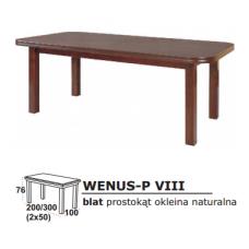 Stalas medinis WENUS VIII