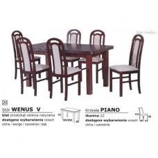 Stalo ir kėdžių komplektas 20