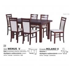 Stalo ir kėdžių komplektas 29