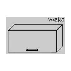 TITANIUM pakabinama spintelė W4B/80