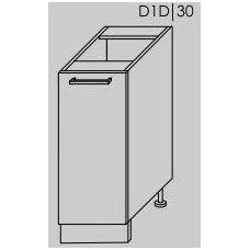 TITANIUM pastatoma spintelė D1D/30