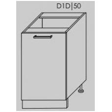 TITANIUM pastatoma spintelė D1D/50